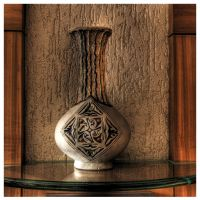Vase IIV by sharan