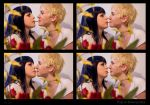 [Cosplay] NaruHina [TL/Home] - IV by SunwardLight