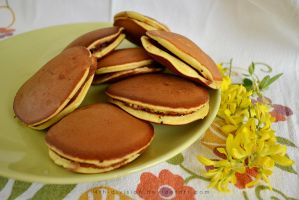 Dorayaki by 14th-division