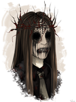 Joey Jordison (2) by Traicere