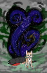 Event 2-1: Lunarstar and Copperpaw by Alopiidae