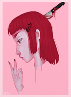 sweet sour by Lilixee