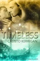 Timeless by calistokerrigan