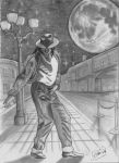 Moonwalker by Tomdal