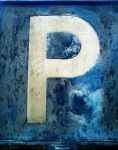 P by mgot