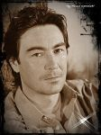 Nathaniel Parker by sweethoney85