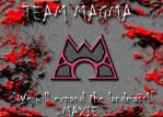 Team Magma by JumpinSoraa