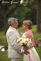 Virginia and Jeff's Wedding 1 by PhotographyByKellie