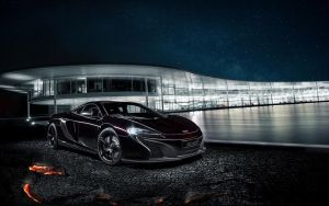 2014 McLaren MSO 650S Coupe Concept by ThexRealxBanks