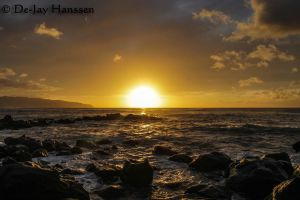 Dying Light by HanssenPhotography