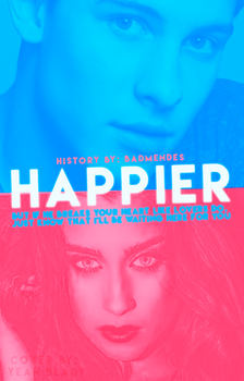 Happier by Yeah-Blady