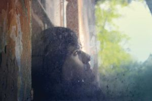 Through the dreams over the window by L1993