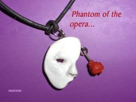 phantom of the opera.. by elift