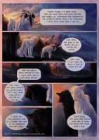 RoS Theory of Mind chapter 3 p86 by BlackMysticA