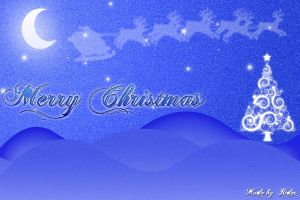 Merry Christmas by teor2