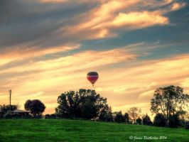 Up Up And Away by jim88bro