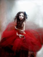Red Riding Hood C by cdlitestudio