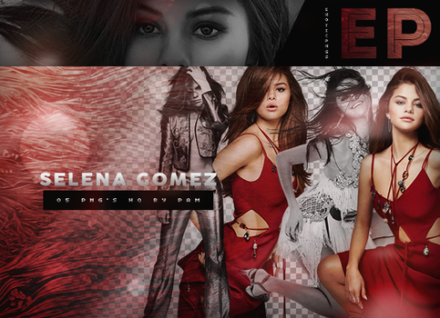 Pack Png 1516 // Selena Gomez. by ExoticPngs