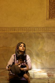 Iran - The mother by O-Renzo