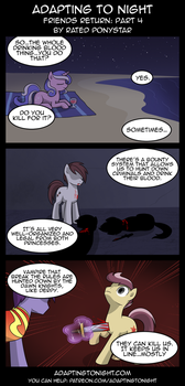 AtN: Friends Return -  Part 4 by Rated-R-PonyStar