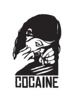 COCAINE by PacoAfroMonkey