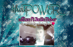 + music video {#thatPOWER will.i.am ft JustinB} by xHeartAttackPS
