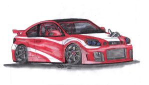 Scion TC Eliminator by Mister-Lou