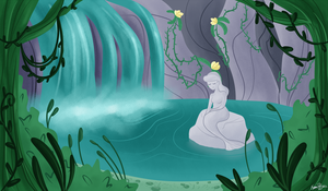 serenity falls by kennasaur