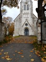 Jarva Jaani Church... by MASYON