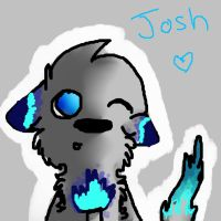 Josh is finished by AnimatedSquirrel