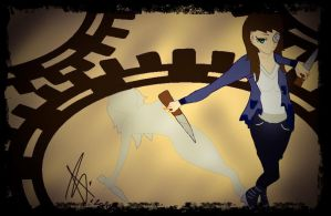 .:Creepypasta Clockwork:. by suriminam