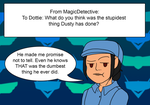 Ask # 153 by Ask-The-Mechanids