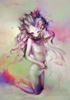 LION by Ryohei-Hase