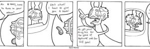 Bioshock comic 8 by bluemage13