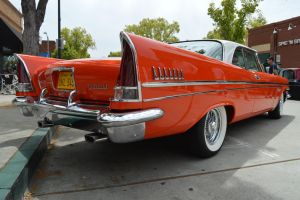 1957 Chrysler New Yorker VII by Brooklyn47