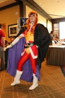 AFO 2015: Lina Inverse by pgw-Chaos