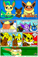 L and F Comic 2 by RiuAuraeon