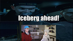 RWBY: Iceberg Ahead! by MrCTeddy