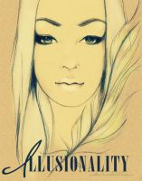 change by illusionality