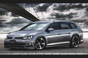 VW Variant Cross by pont0