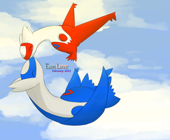 Eon Love (Remade) by Latice22