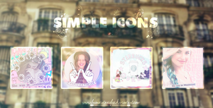 +Simple Icons by LuanaTutoriales
