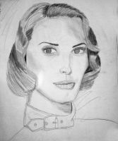 Christy Turlington by Elephant883