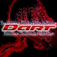 Dart - The Future Innocation by DremagonStudio