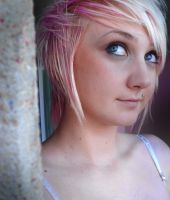 pink id by Lucky13Grl