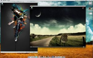 My OSX by simgfx