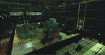 Unreal death match level - Starship troopers by Kwibl