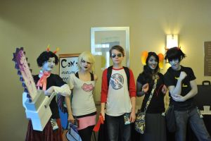 Con G photos 2 by DarkVoice1