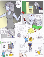 Food Search p1 by sunburnedice