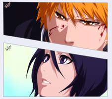 Bleach 476 by TheSaigo